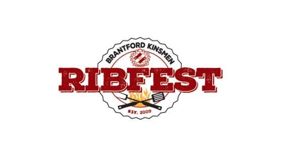 Brantford Ribfest 2015