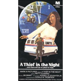 A Thief in the Night