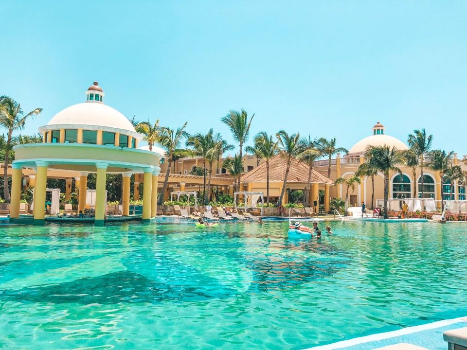 IMG 3614 1024x768 - Iberostar Grand Paraiso Playa Del Carmen Review
