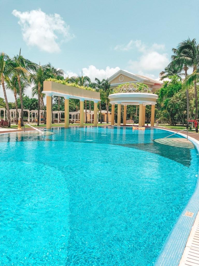 IMG 3636 - Iberostar Grand Paraiso Playa Del Carmen Review