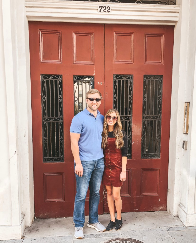 IMG 7599 Facetune 28 10 2018 12 24 39 - New Orleans Weekend Guide