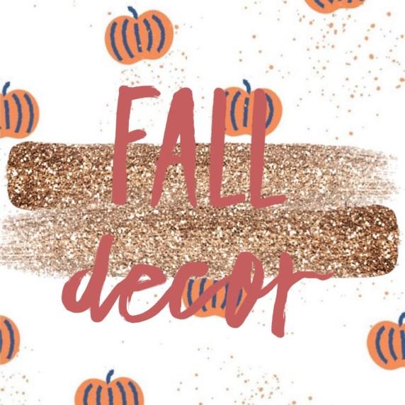 IMG 6845 - Fall Decor
