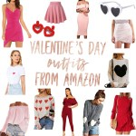 Vday.001 - NYE Outfits