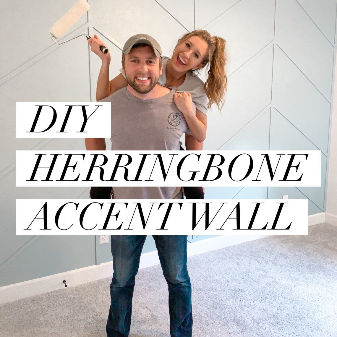 IMG 8468 Facetune 03 05 2020 09 20 38 - DIY Herringbone Wall