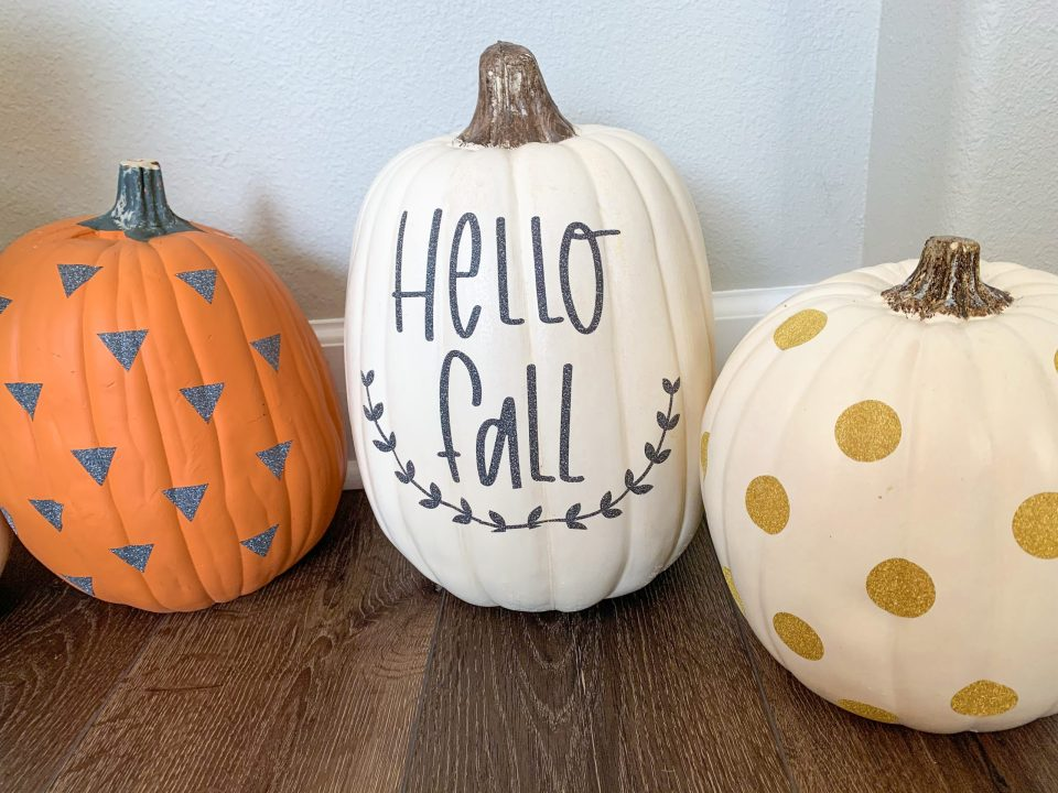 IMG 3856 scaled - 5 Easy Fall Crafts to make with Cricut