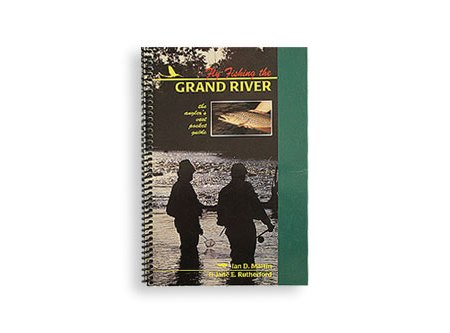 Fly-Fishing-The-Grand-River