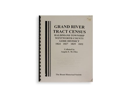 Grand River Tract Census