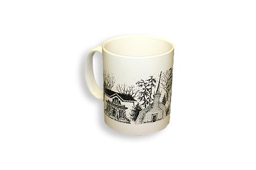 Laurier-Mugs