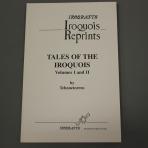 Iroqrafts: Tales of  the Iroquois VI & VII