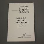 Iroqrafts: Legends of the Longhouse