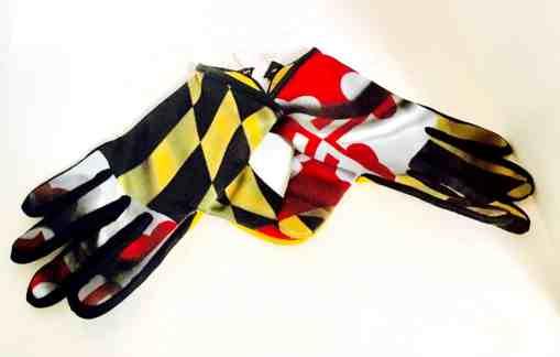 410-301 MX Gloves