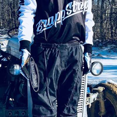 Brappstraps MX Tactical Pant