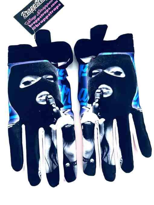 Crook 2 MX Gloves