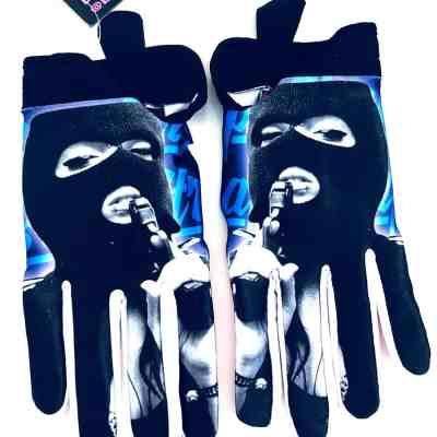 Crook 2 MX Gloves