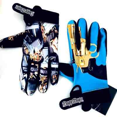 Ghetto Blaster 2 MX Gloves