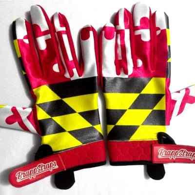 OG MD MX Glove