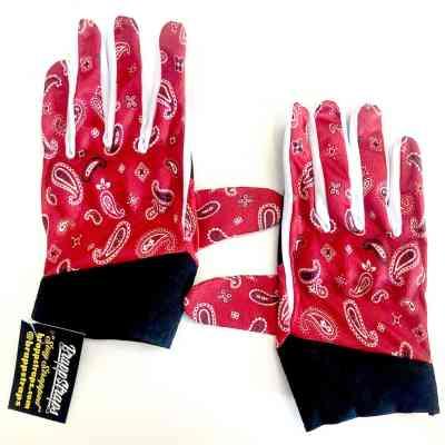 Poppin Street Bike Gloves