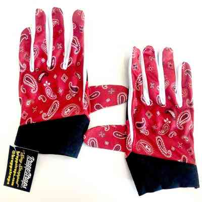Poppin Street Bike Gloves