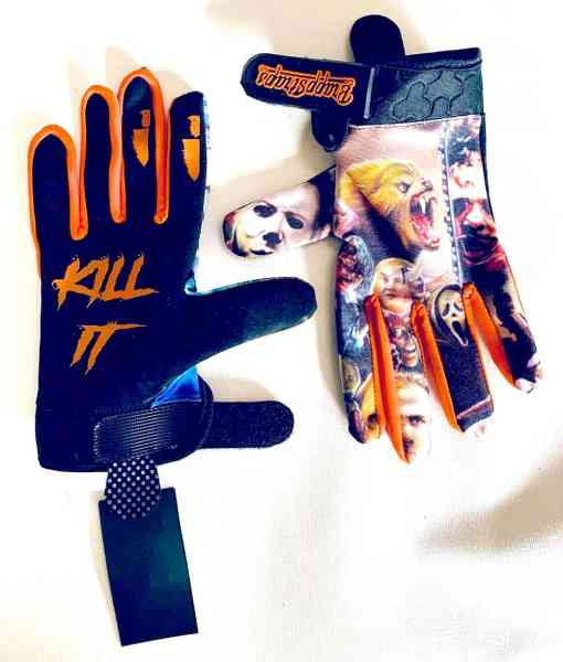 Hallows Eve MX Glove