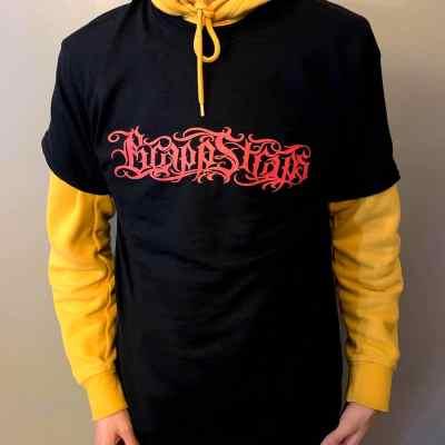 Secret Tshirt by Brapp Straps