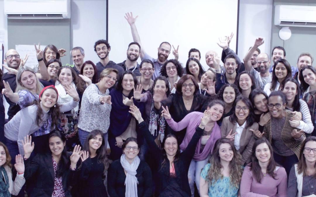 """Curso """"PMD Pro – Oficina prática de gestão de projetos de impacto social com certificação internacional"""""""