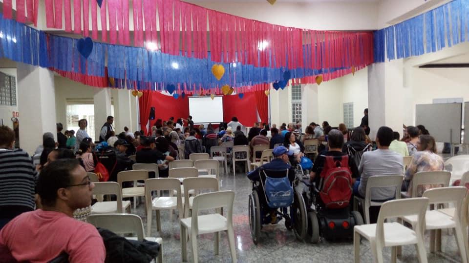 Pessoas com deficiências em SP desaprovam as mudanças no sistema de transporte público