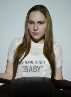 Hailey Corrall - My Name Is Not Baby