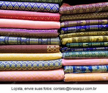 Player Brás Textil