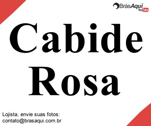 Cabide Rosa