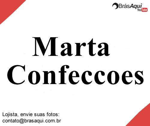 Martha Confecções