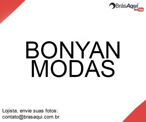 Bonyan Modas