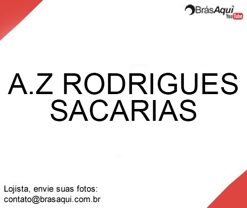A.Z Rodrigues Sacarias