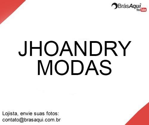 Jhoandry Modas