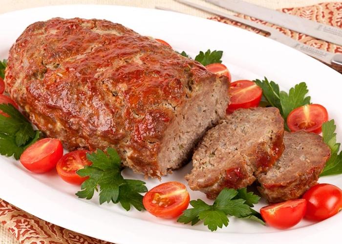 Receta pan de carne argentino