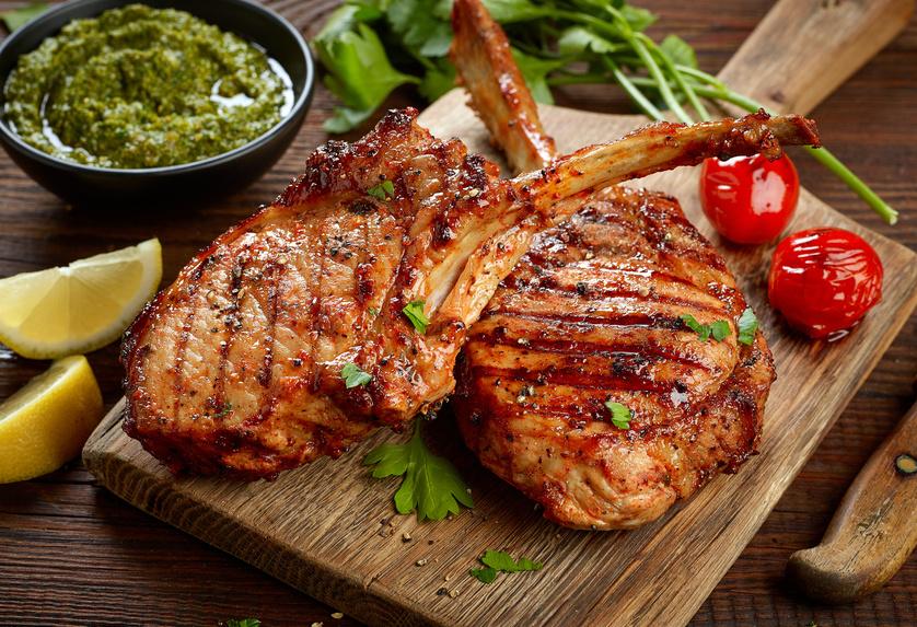 ¿Qué es el corte de carne Tomahawk?