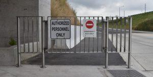 Stainless Steel Gate & Picket Railings