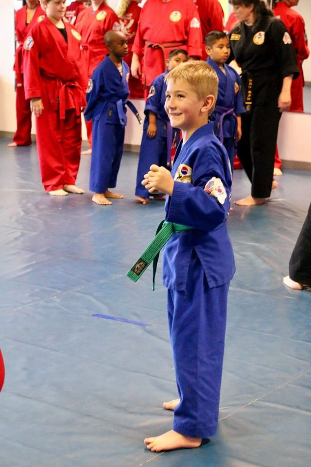 Martial Arts Flowery Branch