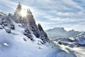 WinterWonderland BernerAlps