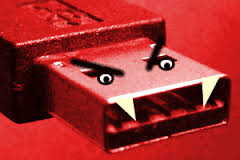 Is Your Cyber Presence Vulnerable to Your USB?