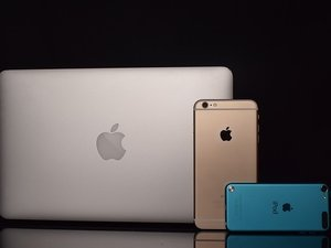 An Exploited Website Can Cause Apple Products To Crash