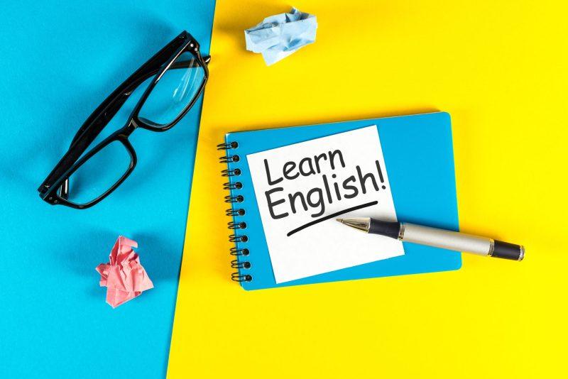 aprenda inglês - learn english