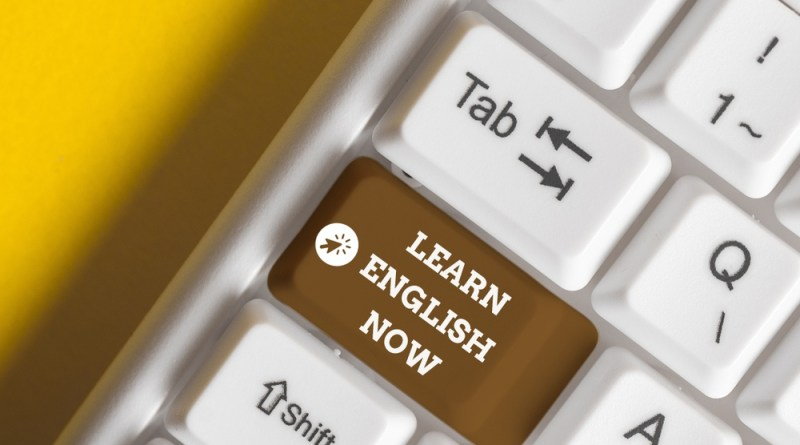 learn english now - Por que preciso falar inglês?