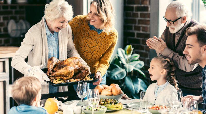 Aprender Inglês Online com Thanksgiving (2019)