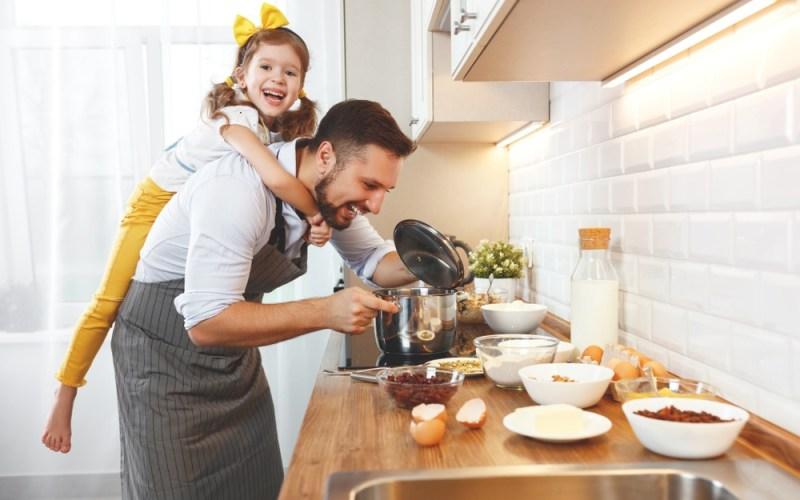 Itens de Cozinha em Ingles Cambly family
