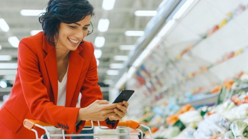 supermarket sections em ingles cambly aula de ingles