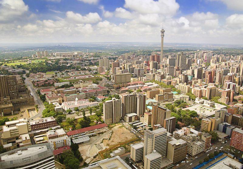 johannesburg Intercambio na africa do Sul: 5 melhores cidades Cambly Ingles