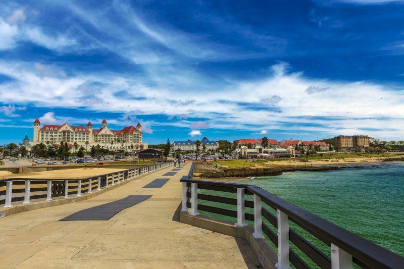 por elizabeth Intercambio na africa do Sul: 5 melhores cidades Cambly Ingles