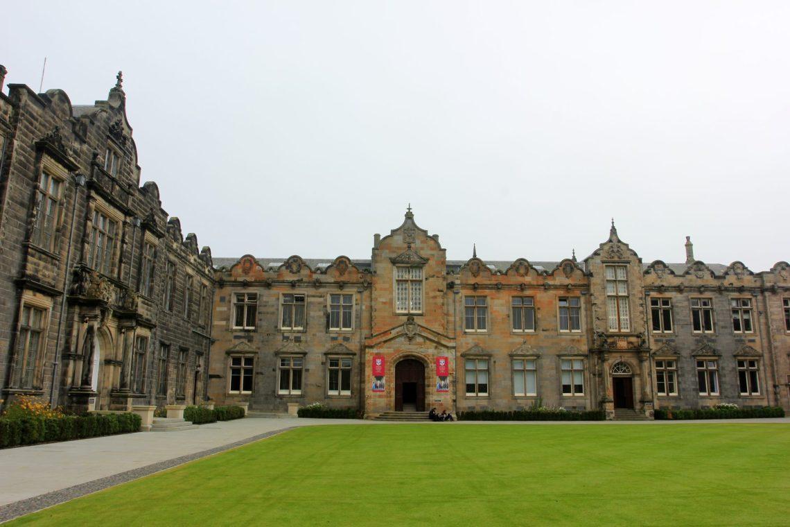 Cambridge Ranking de las mejores universidades del Reino Unido