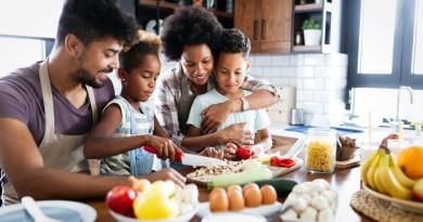 Kitchen Verbs – Verbos em Inglês