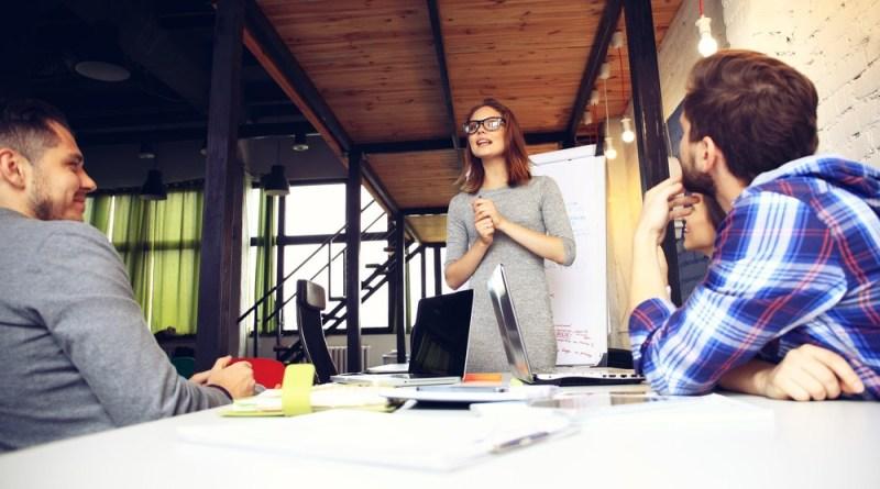 Por que investir em Inglês pode melhorar a sua carreira?